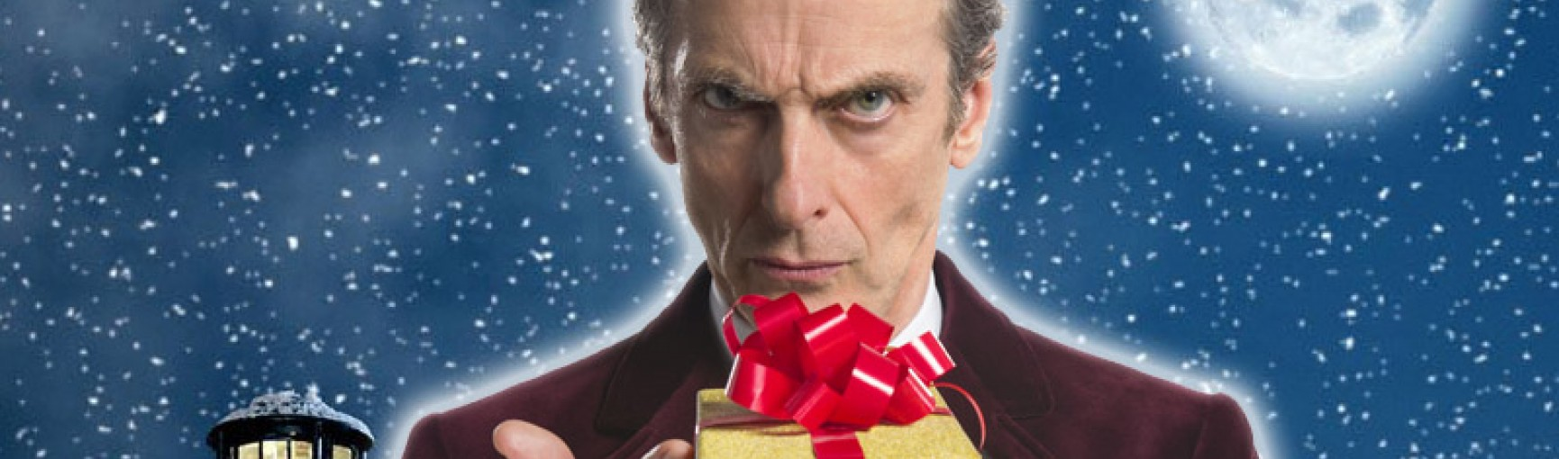 Doctor Who Christmas Specials.A Look Back At The Doctor Who Christmas Specials Twelfth