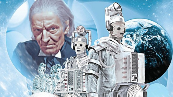 Doctor Who Christmas Special: Everything you need to know about 'The Tenth Planet'