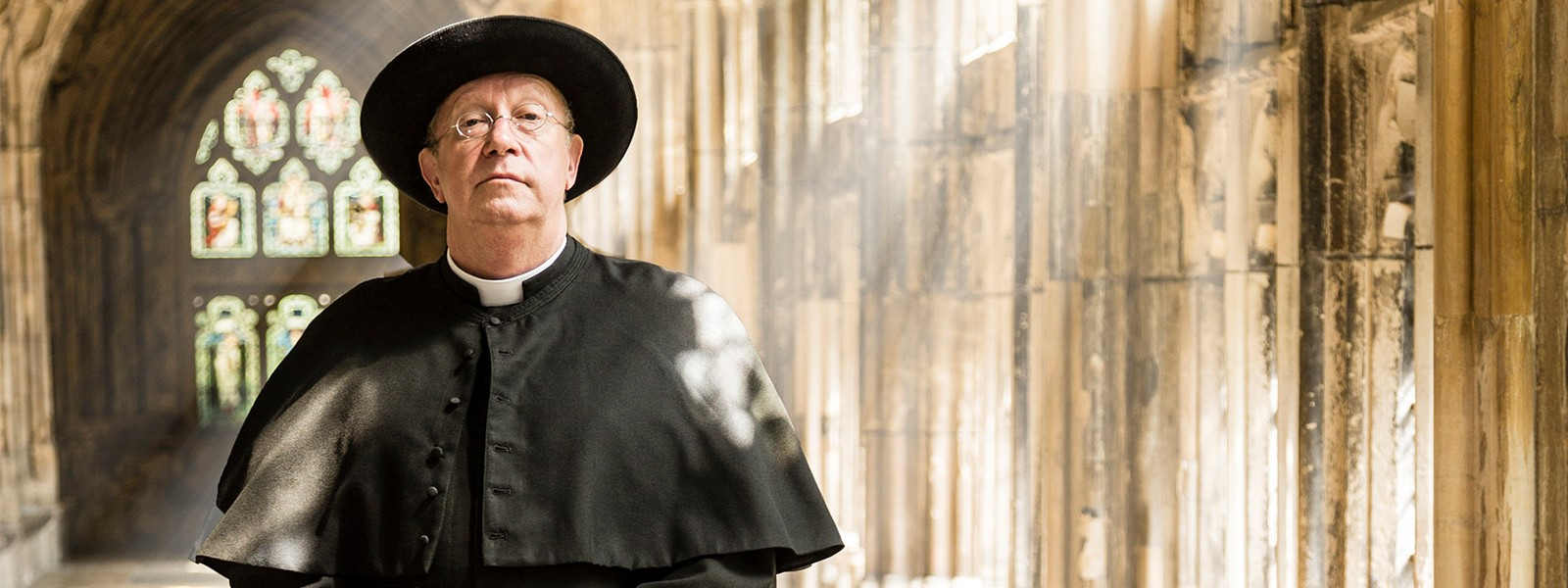 Father Brown - S6 - Billboard