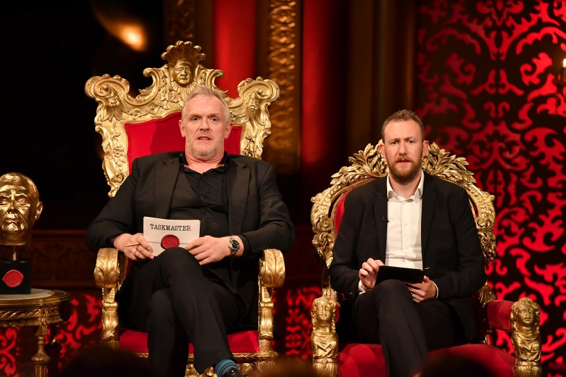 Gallery Images for Taskmaster S5