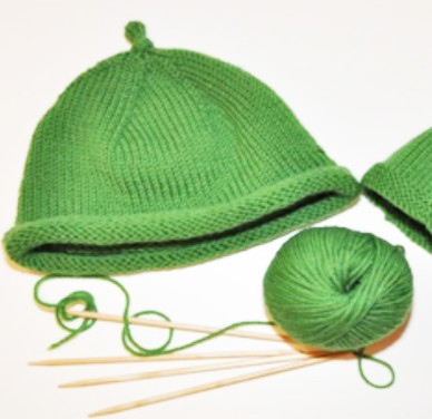 Knit Your Own Sarah Hat