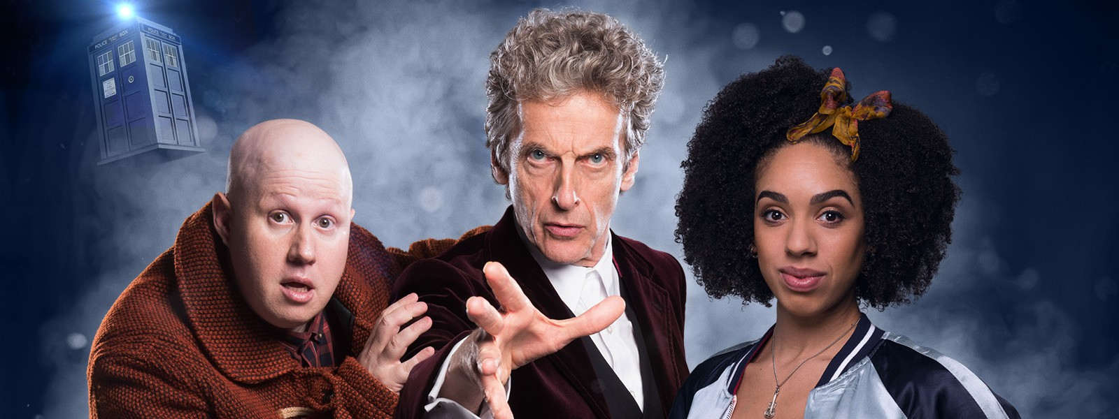 Doctor Who: The Pilot Live events