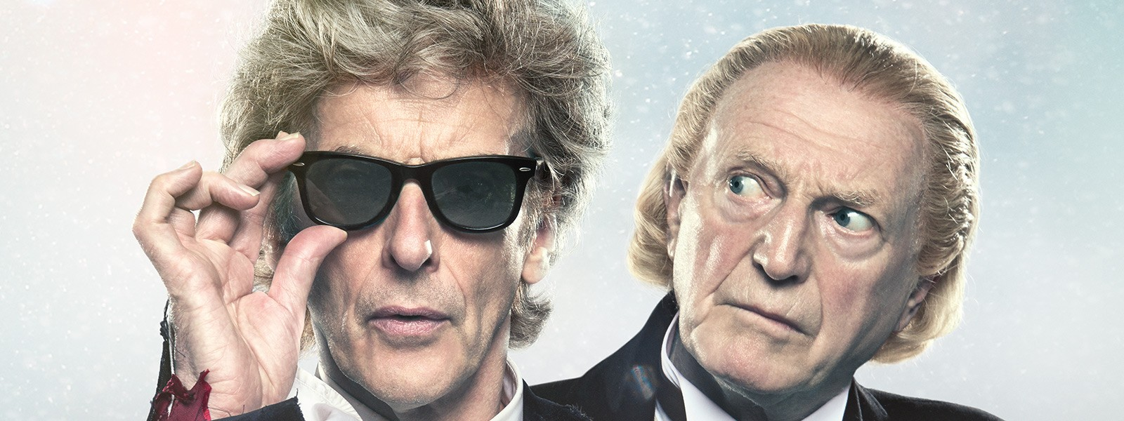 Doctor Who: Twice Upon a Time Live events