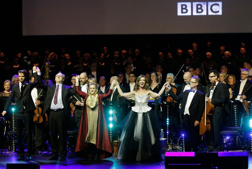 Doctor Who Symphonic Spectacular 2014 gallery