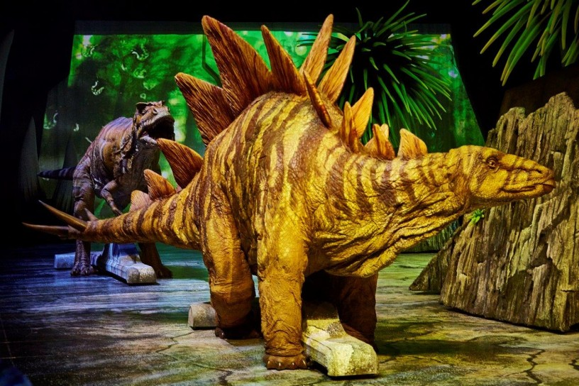 Gallery for Walking with Dinosaurs Arena Tour
