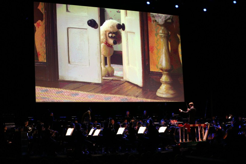Wallace & Gromit Musical Marvels gallery images