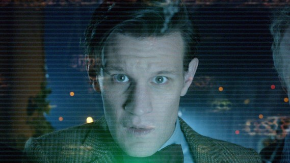 10 Hidden Gems from 10 Series of Doctor Who
