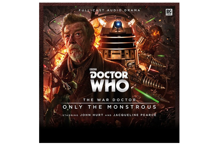 The War Doctor Series 1