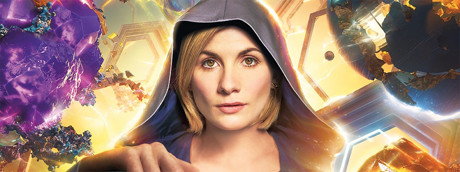Image for Doctor Who Live Event