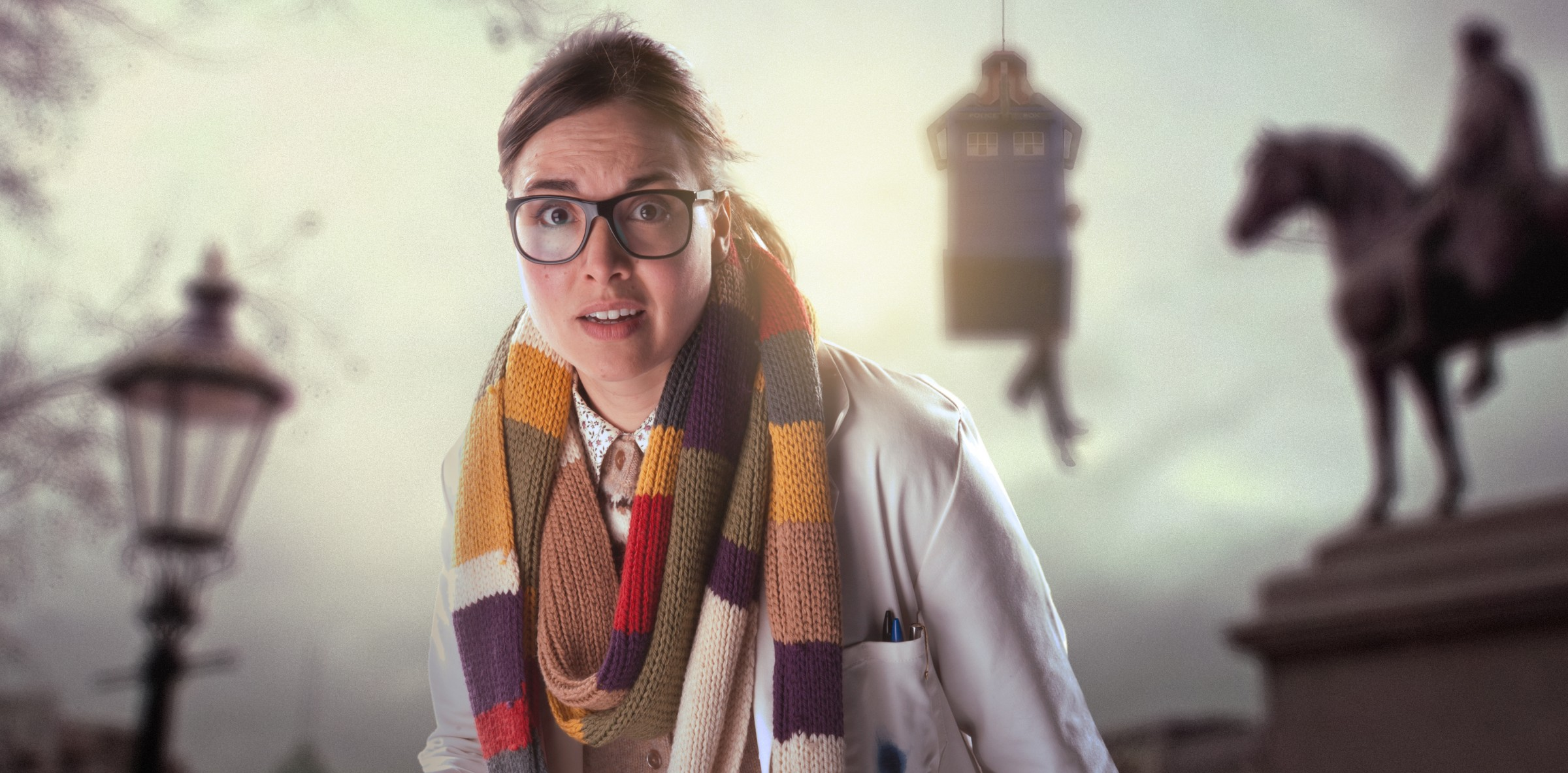 Image result for Osgood doctor who