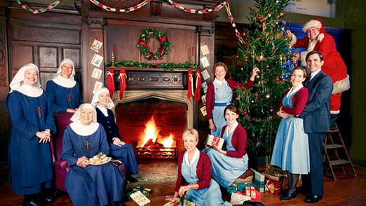 Call the Midwife: Christmas Special 2016