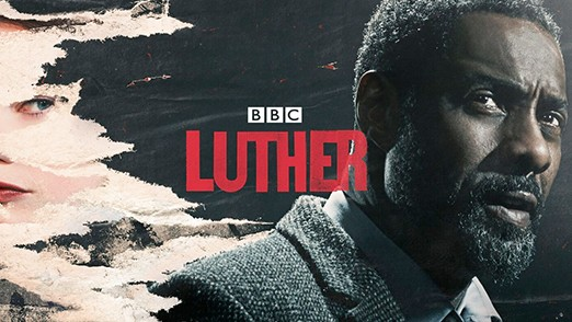 Luther - Seizoen 5
