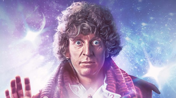 Tom Baker's final Doctor Who adventure 'Logopolis' comes to U.S. movie theatres for special one-night event