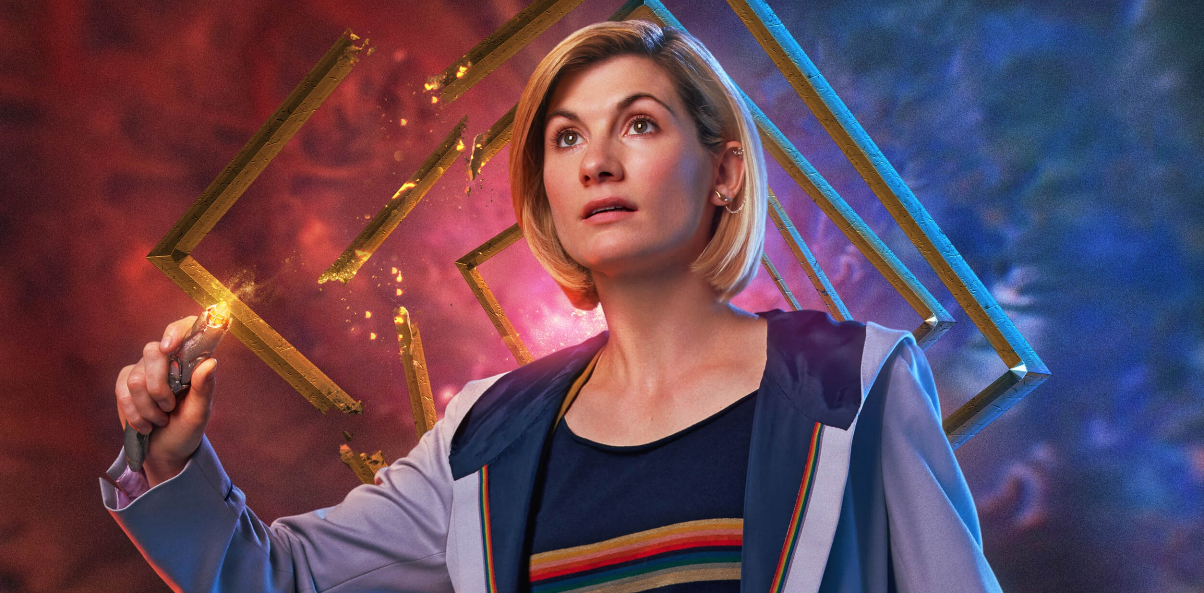 Thirteenth Doctor | Explore | Doctor Who