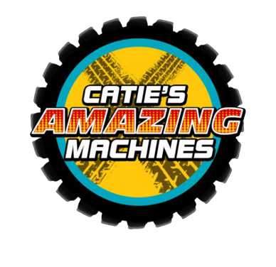 Catie's Amazing Machines