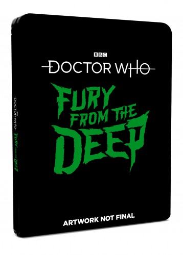 Doctor Who, Fury from the Deep