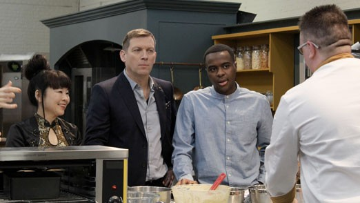 Bake Off The Professionals - Series 2