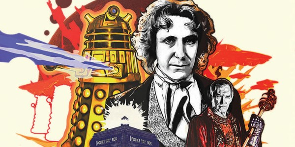 Russell T Davies writes a prequel to Doctor Who – Rose