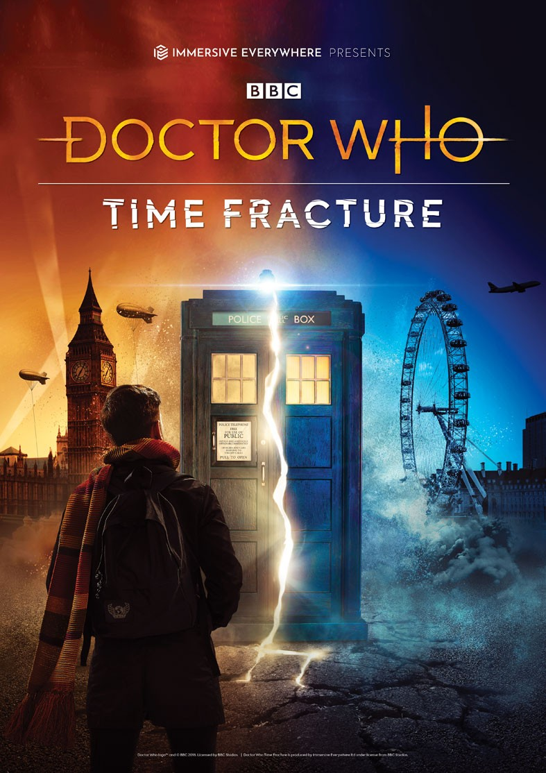 Time Fracture