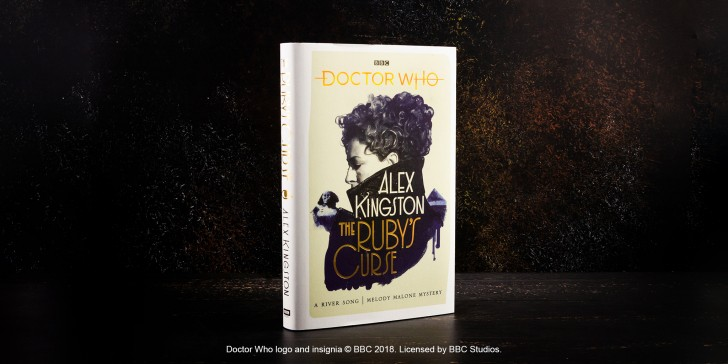 Doctor Who - The Ruby's Curse
