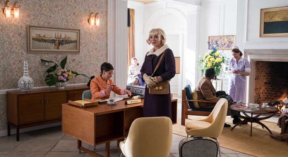 Call the Midwife S10