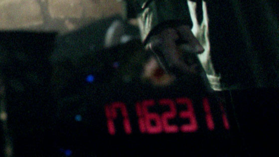 The date and time of broadcast for the first episode of Doctor Who in the 50 year trailer