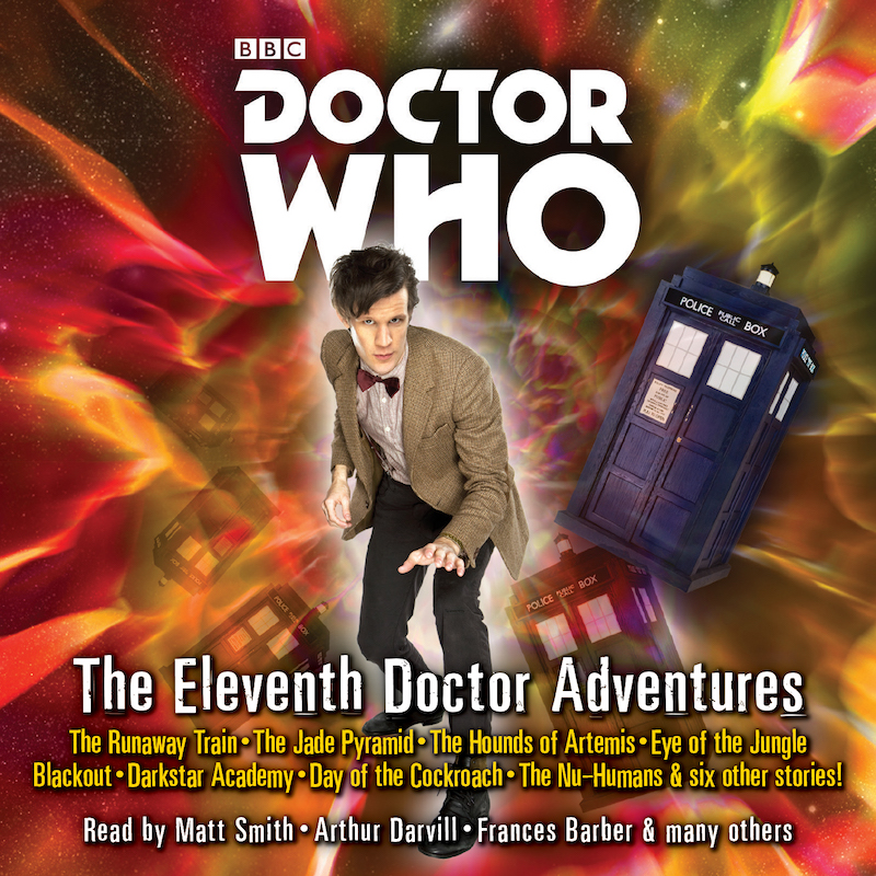 Eleventh Doctor Tales