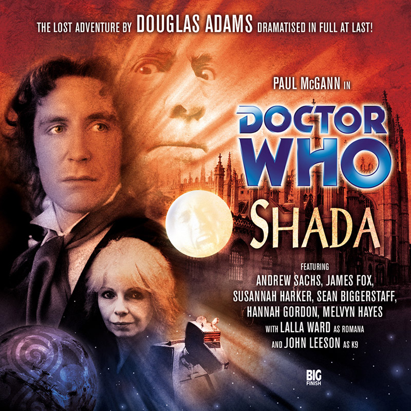 'Shada' from Big Finish